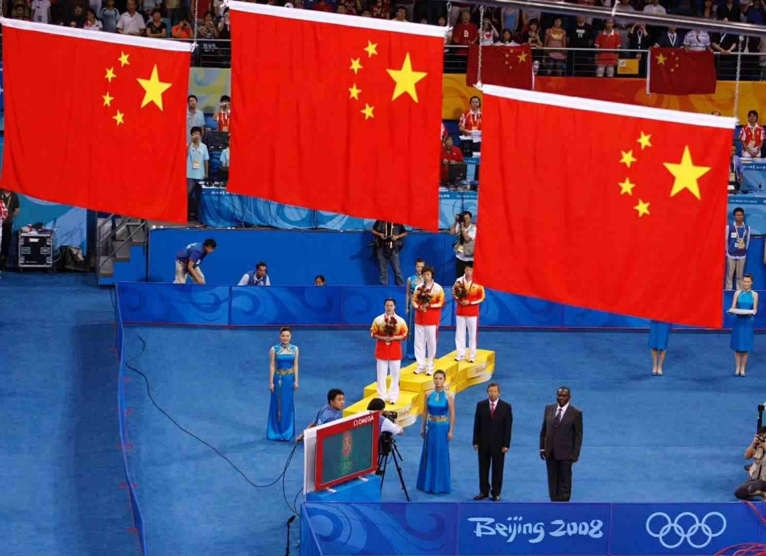 「收藏」历年世乒赛、世界杯、奥运会乒乓球团体赛赛制小结
