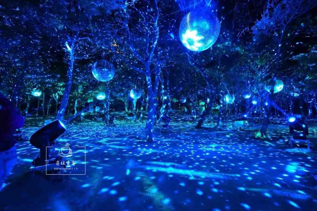 秦皇岛北戴河最值得玩5个地方,白天看风景晚上看光影!
