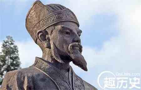 吕不韦死亡之谜 历史上的吕不韦是怎么死的?