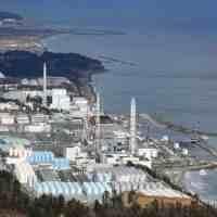 日本核污染食品(日本正式决定百万吨核废水排放入海)