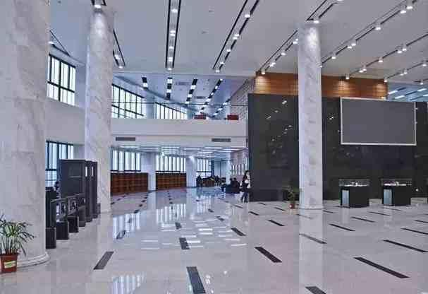南京高校图书馆大比拼!看看有没有你的学校?