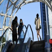 广州街拍(广州摄影的好地方)