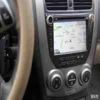 导航仪地图升级(车载导航升级怎么办?)