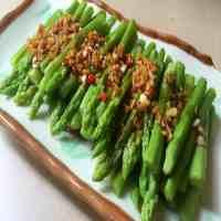 芦笋的吃法(芦笋5种最好吃的做法看看你喜欢吃哪种?)