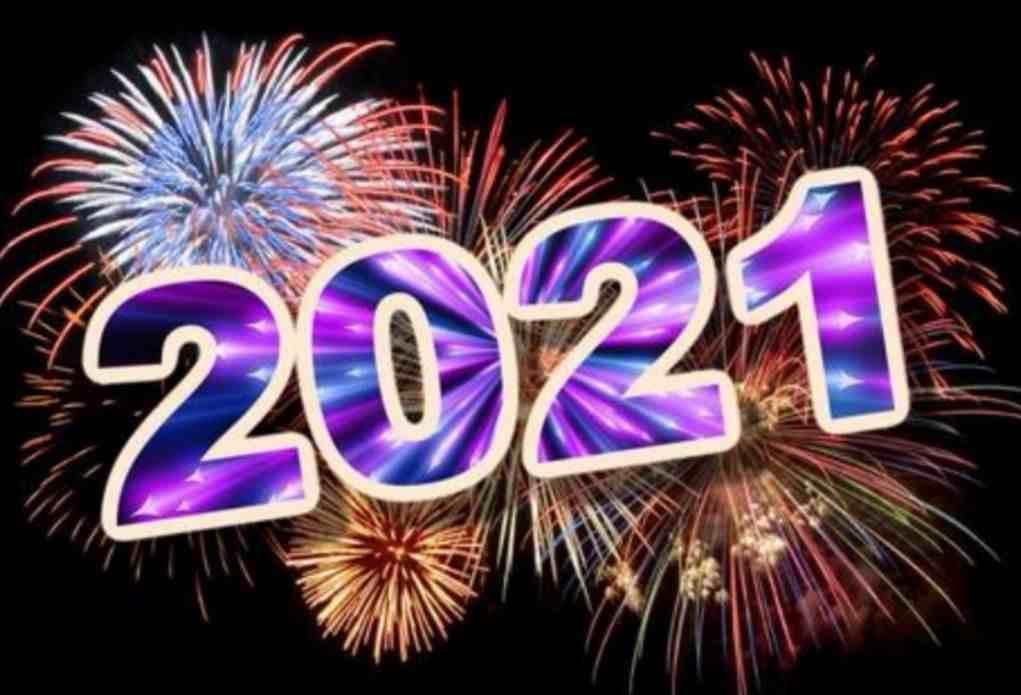 回顾2020,展望2021
