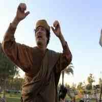 卡扎菲的子女(卡扎菲被推翻后,他的八个子女)