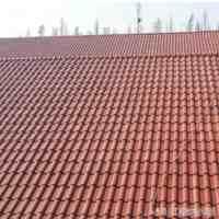 屋面瓦种类(屋面瓦片的6大主要种类)