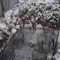混凝土冬季施工规范(冬季混凝土强度上不去怎么办)