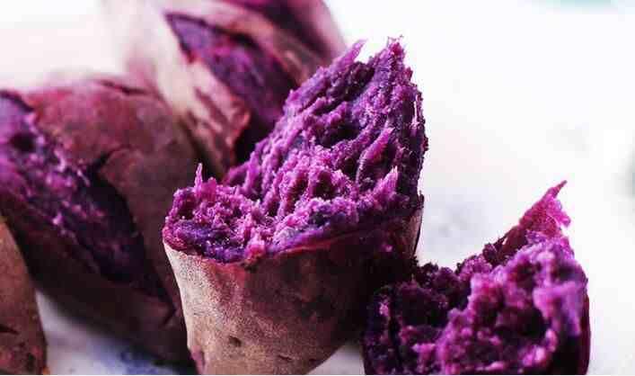 紫薯的功效与作用(女人常吃紫薯的好处) 投稿 第1张