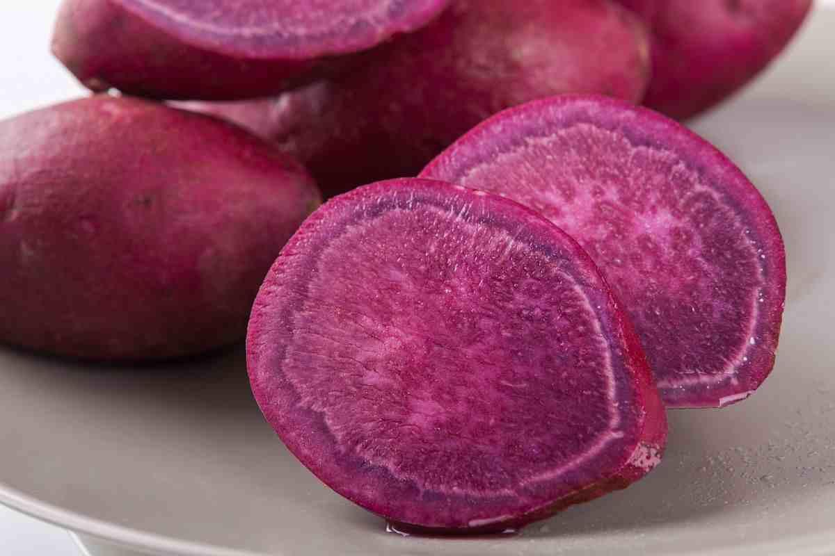 紫薯的功效与作用(女人常吃紫薯的好处) 投稿 第2张