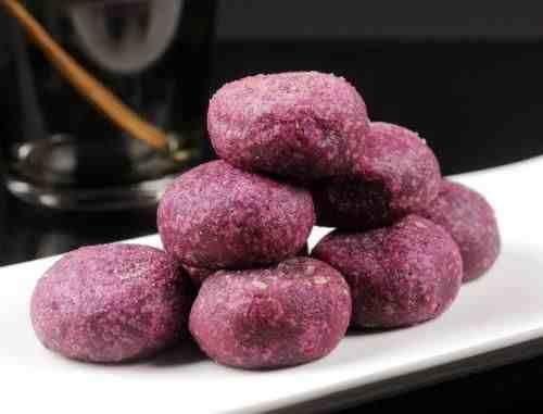 紫薯的功效与作用(女人常吃紫薯的好处) 投稿 第3张