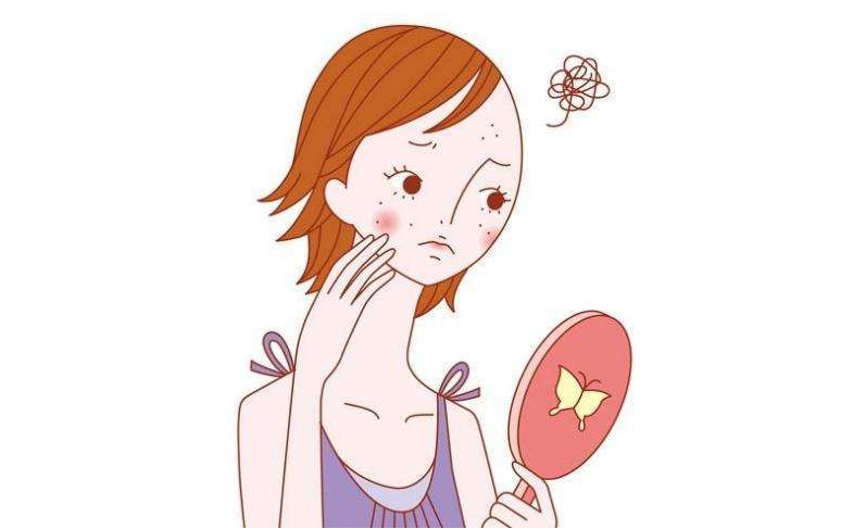 """金铃子散,肝郁化火生瘀的良方;医生说:最突出的症状就是""""痛"""""""
