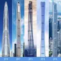 中国高楼排名(昆明十大高楼排名)