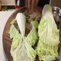白菜炖豆腐怎样做好吃(家常豆腐炖白菜)