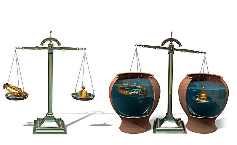 阿基米德原理(科学史话:阿基米德和浮力定律) 投稿 第4张
