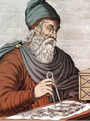 阿基米德原理(科学史话:阿基米德和浮力定律) 投稿 第2张