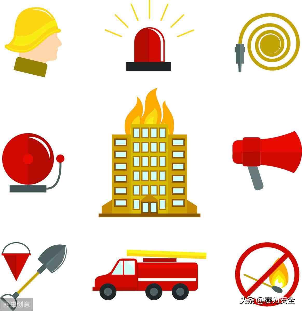 消防安全月可用的消防口号,你用得着 消防宣传语(消防安全最新宣传标语大全) 投稿