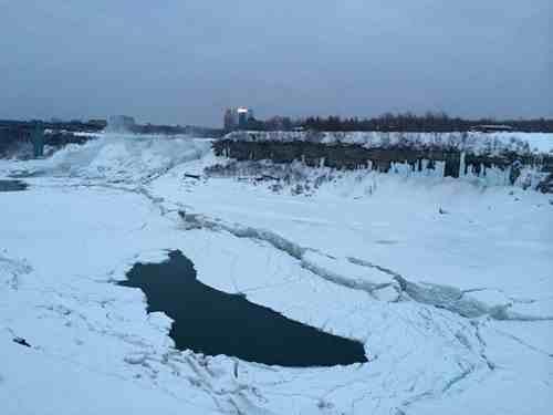 描写冬天景色的作文(10篇关于冬天来了的作文) 投稿 第3张