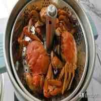 怎样吃螃蟹(螃蟹应该怎么吃?哪些地方不能吃?)