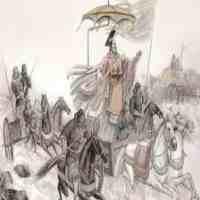 清明节的故事(关于清明节的来历传说故事)