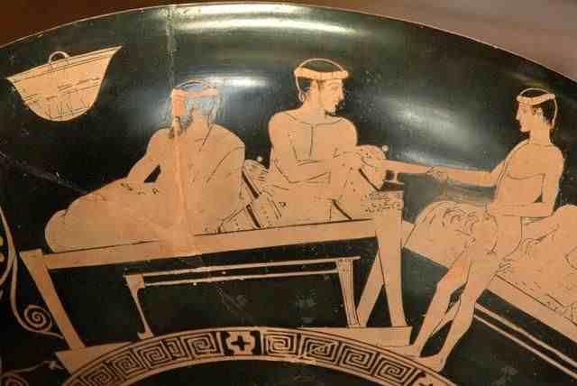 """""""柏拉图式爱情""""真的只是精神恋爱吗?我们或许误解了柏拉图"""