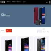 sony手机官网(sony官方网站)