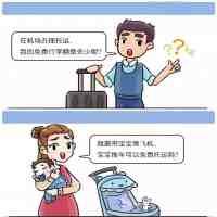 飞机行李限重(国内航班行李托运多少公斤)