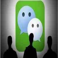 查别人微信的聊天记录怎么查,其实很简单(别人的微信聊天记录怎么查)