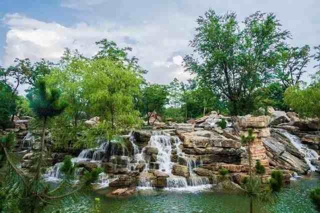开封最值得一去的景点:不是清明上河园,不是大相国寺,而是这里