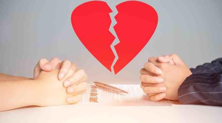 女子4年8次起诉离婚未果,诉讼离婚为何如此难?