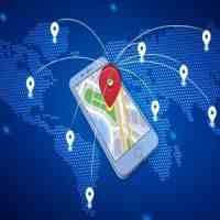 网上买手机定位软件是真的吗(世面上的所谓定位软件是真的吗)