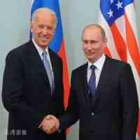 普京与拜登或将于6月举行会晤(俄总统助理:普京和拜登可能于6月举行会晤)