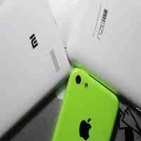 苹果手机定位追踪小米(苹果手机和小米手机怎么互相定位)