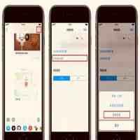 苹果手机怎么定位陌生人位置(利用 iPhone实时定位)