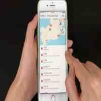 如何通过手机定位一个人的位置(如何通过手机号查找定位别人)