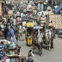 印度国内新冠疫情恶化 中方回应( 印度国内新冠疫情恶化 中方回应)