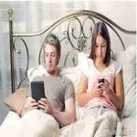 丈夫可以看妻子的聊天记录吗(该不该看对方的聊天记录)