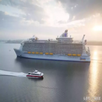 世界上最大邮轮(全球10大邮轮旅行指南)
