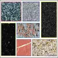 花岗石种类(花岗岩石材种类和用途简介)