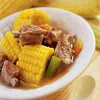 怎样做排骨汤好吃(10种经典排骨汤的做法—美味炖排骨)