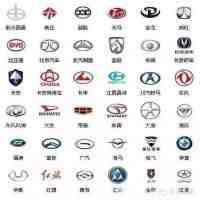 汽车品牌及标志(各种汽车标志和名称大全)
