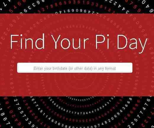 你知道国际圆周率日(Pi Day)吗?一起庆祝这个数学和科学重要节日