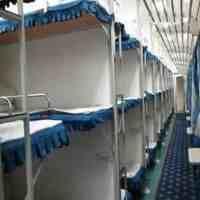 硬卧和软卧的区别(火车上的软卧和硬卧有什么区别?)