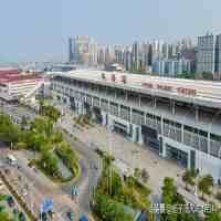 广珠城轨珠海站(广珠城际铁路的起止站点——珠海站)