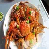 煮螃蟹要煮多久(水煮螃蟹的做法)