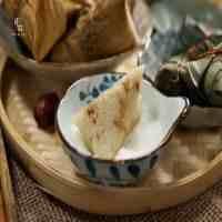 粽子怎么煮(煮粽子时,用热水还是冷水?)