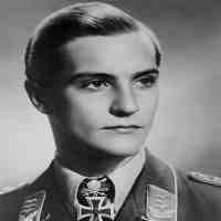 德国帅哥(纳粹德国有个超级帅哥)
