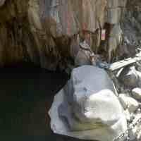 姜子牙钓鱼台(姜太公当年钓鱼的地方——钓鱼台)