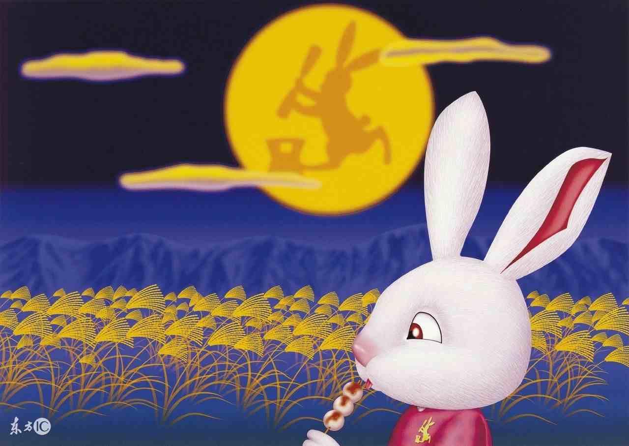 中秋国庆双节祝福语,挑几句发给好友吧,适合发朋友圈,写的真好