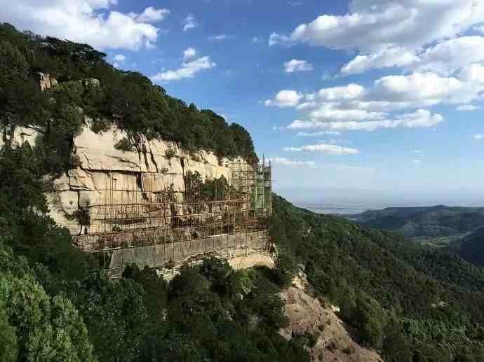 山西最值得去的十大景点,你都去过吗?